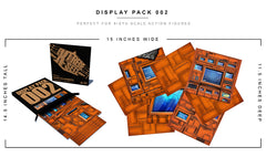 Display Pack 002