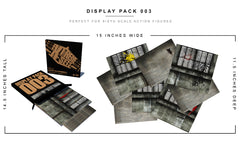 Display Pack 003