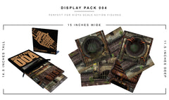 Display Pack 004