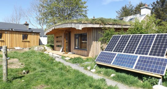 Solar and off the Grid Tech- The Solar Authority