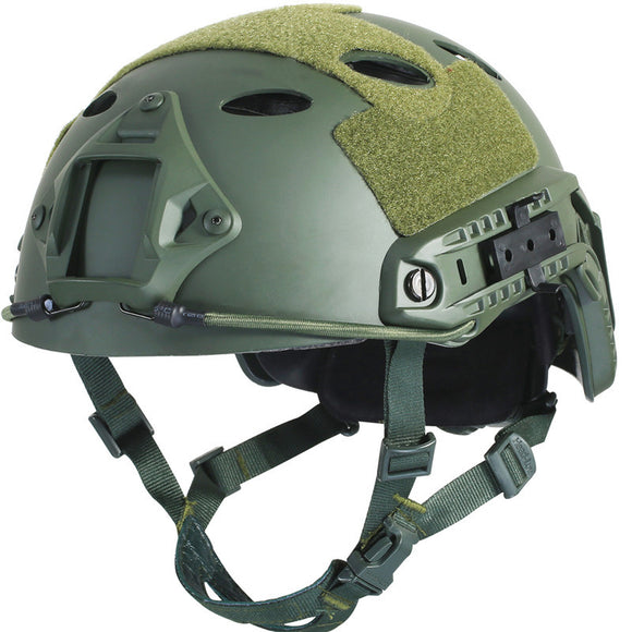 Political Cosplay:  Army Military Tactical Helmet