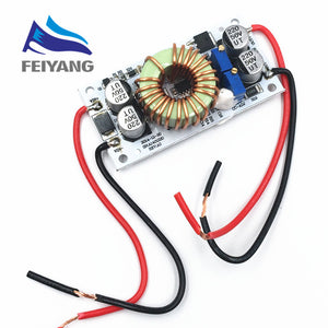 LASER.. DC-DC boost converter Constant Current Mobile Power supply 10A 250W LED Driver
