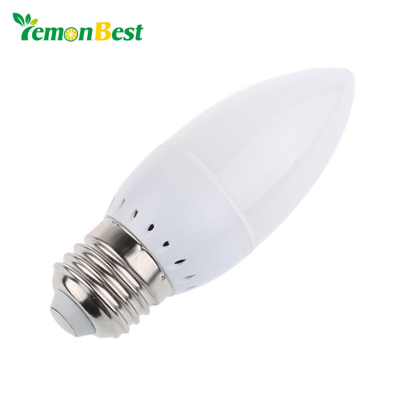 AC200-265V 4W Smd Warm White & Cold White Bombillas Led E27/B22