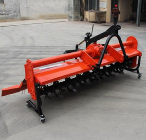 Chinese Rotary Tiller For 80-120hp Tractors