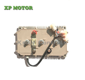 Kelly Controller KLS14401-8080I,24V-144V,300A,SINUSOIDAL BLDC MOTOR CONTROLLER FOR ELECTRIC VEHICLE