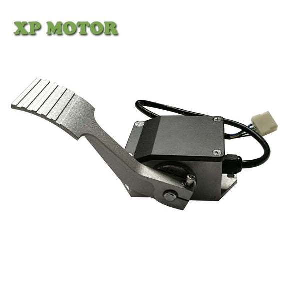 0-5V Electric Vehicle Pedal Throttle