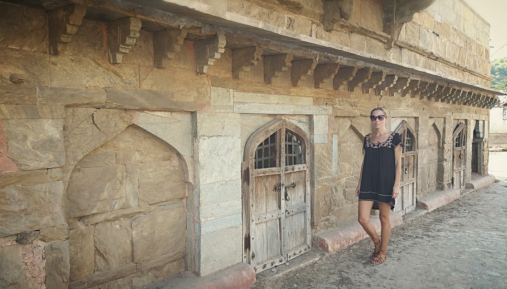 Jaipur and Onward to Udaipur