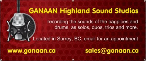 GANAAN Highland Sound Studio