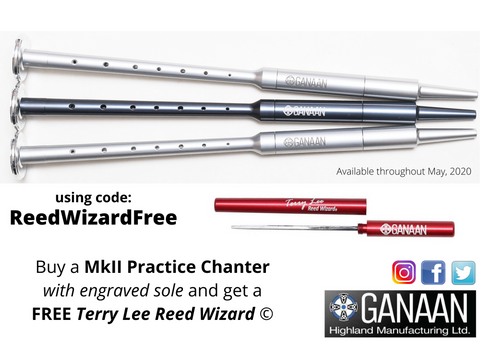 Reed Wizard FREE