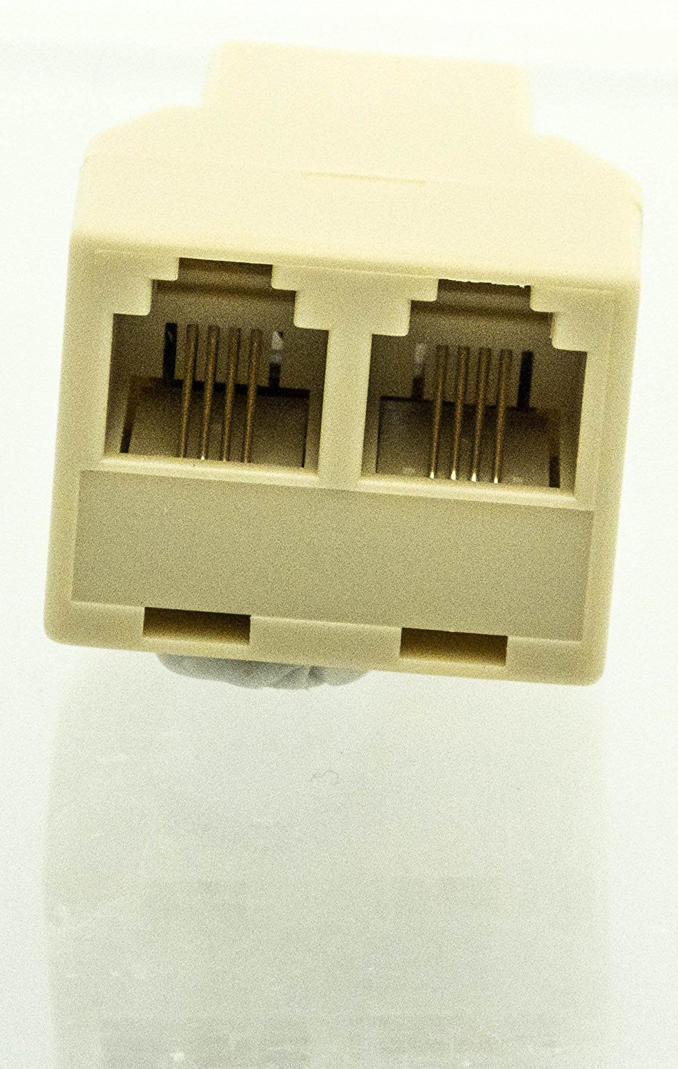 Modular 3 WAY-IN-LINE Coupler