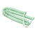 15 ft Telephone Cord for Landline Phone - Earth Green