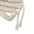 25 ft Telephone Cord - Bone Ivory