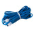 15 ft Phone Line Extension Cord - Classic Blue