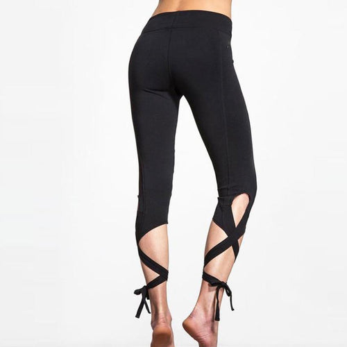 Ballet Active Performance Legging