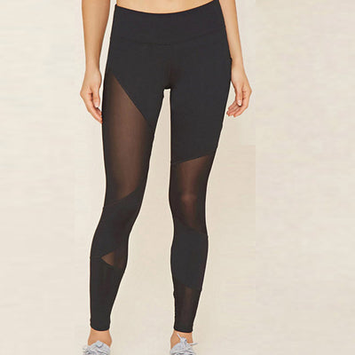Bella High Waist Performance Legging