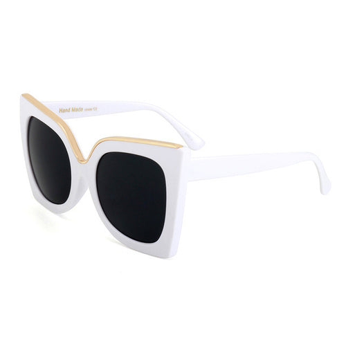 Royal Women Sunglasses With Gradient Lens (Multiple Colors)