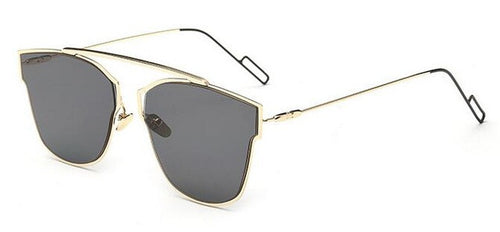 Royal Retro Sunglasses (Multiple Colors)
