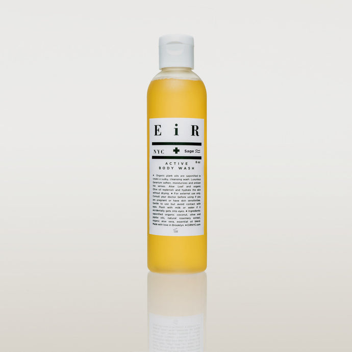 EiR Active Body Wash