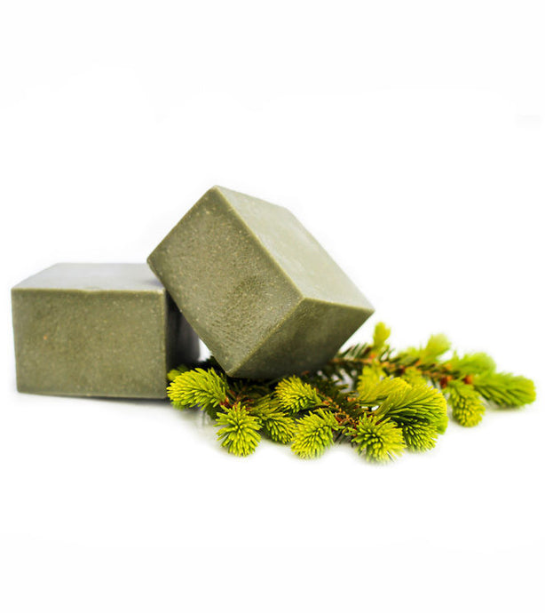 Evergreen Handmade Soap