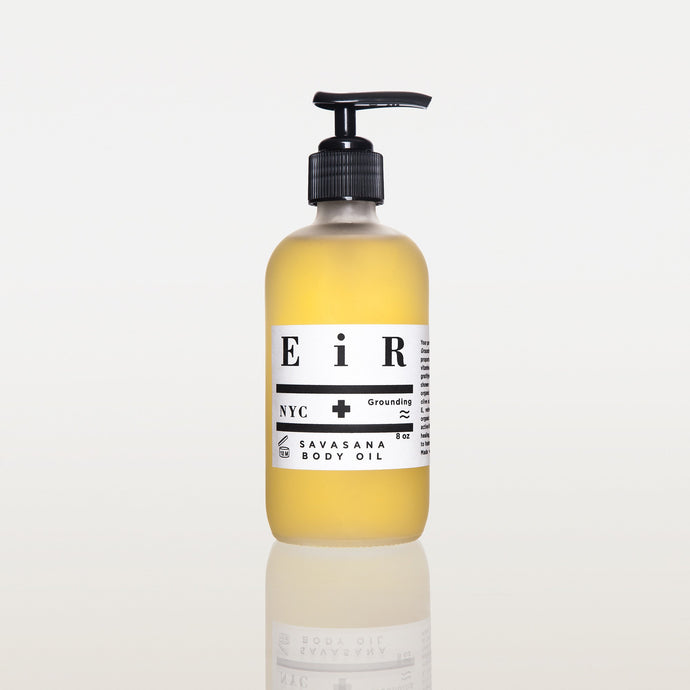 EiR Savasana Body Oil
