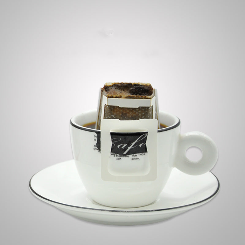 Disposable Drip Coffee Filter