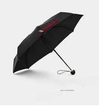 Pocket Mini Umbrella with UV protection