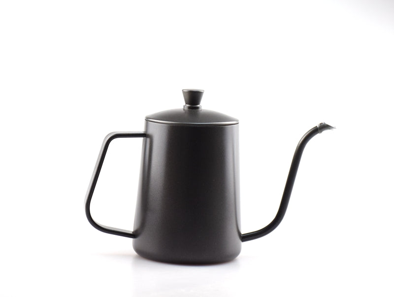 Stainless Steel  Coffee Teapot 600ML