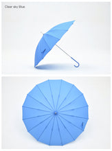 Tiohoh Blue Dream Umbrellas