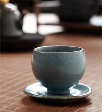TANGPIN japanese ceramic teacups