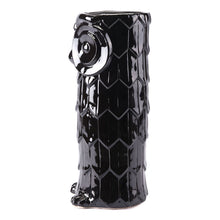 Zuo Owl Umbrella Stand Black