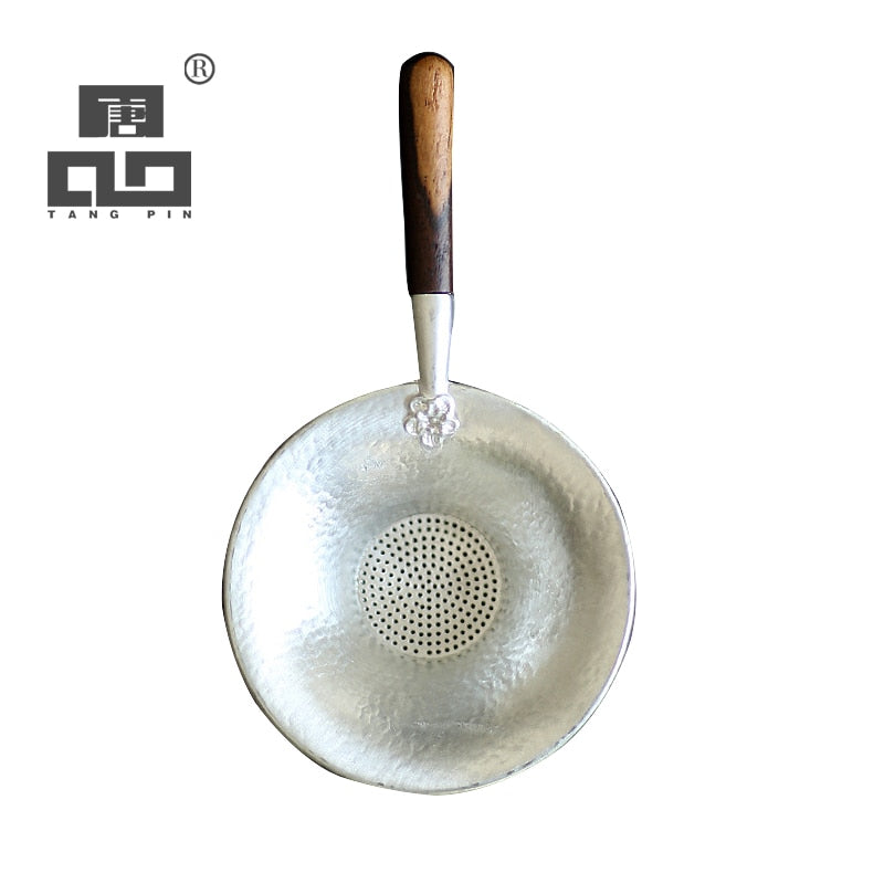 TANGPIN tin tea strainers