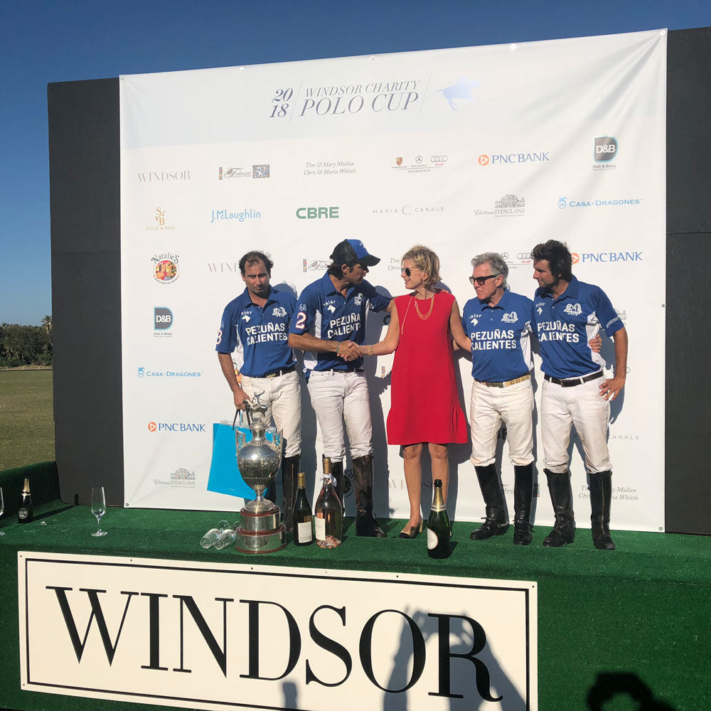 An Inside Look at Our Charity Polo Cup in Vero Beach – mariacanale