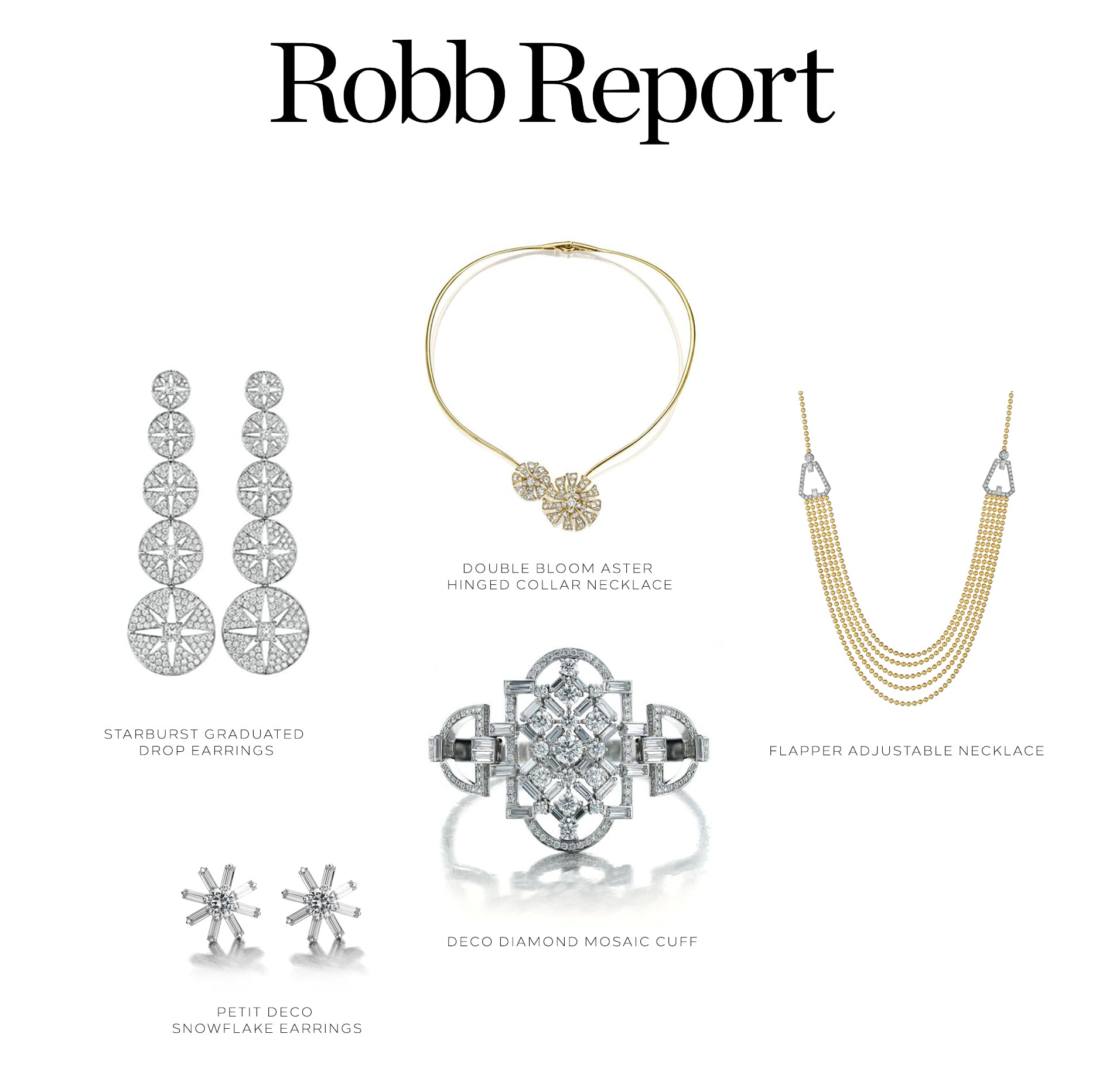 a85dbbd3f Former Tiffany & Co. Designer Offers Tips for Building a Contemporary  Jewelry Wardrobe
