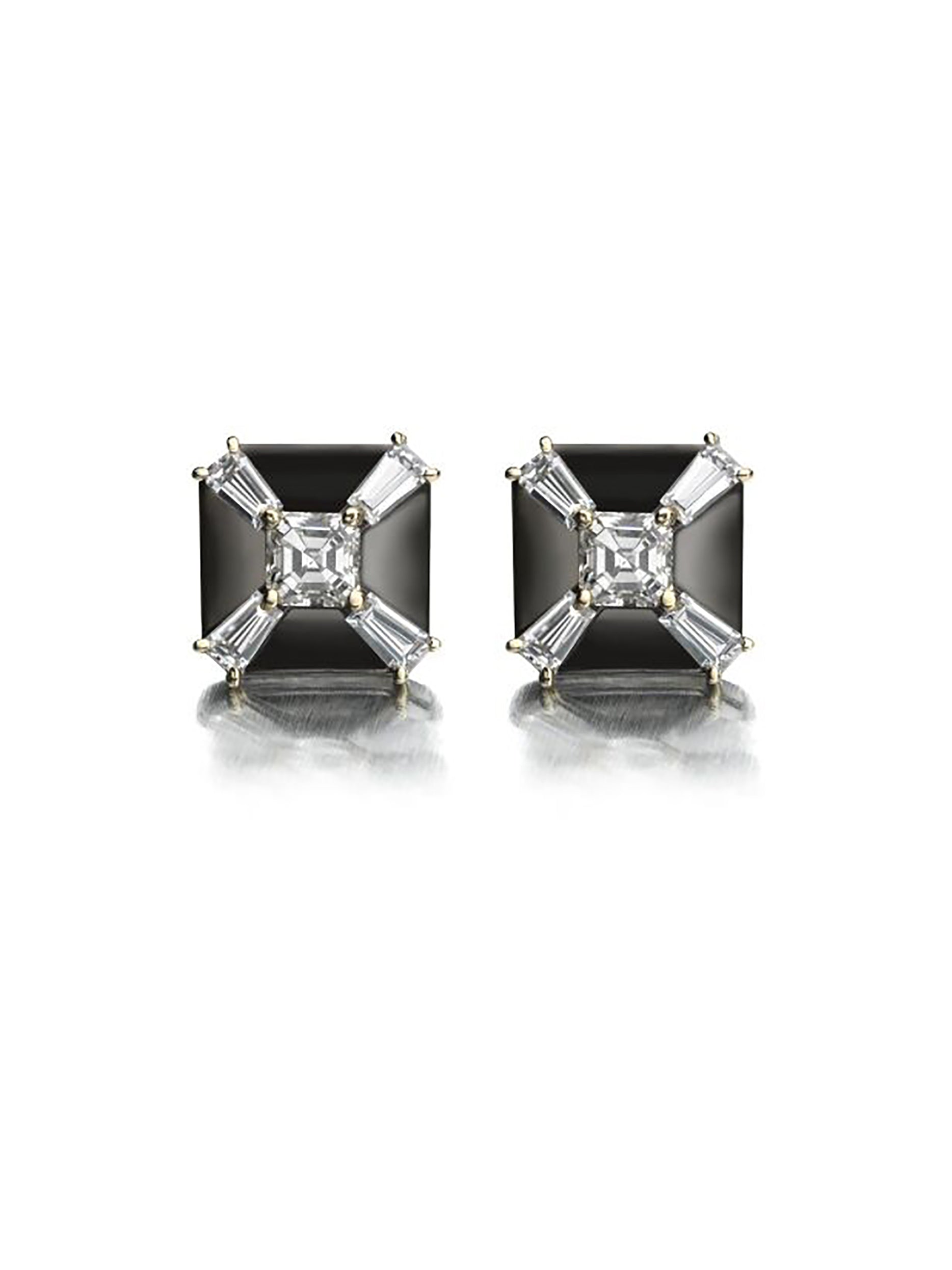 Deco Petite Treasure Earrings