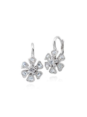 - Aster Petite Bloom Earrings -
