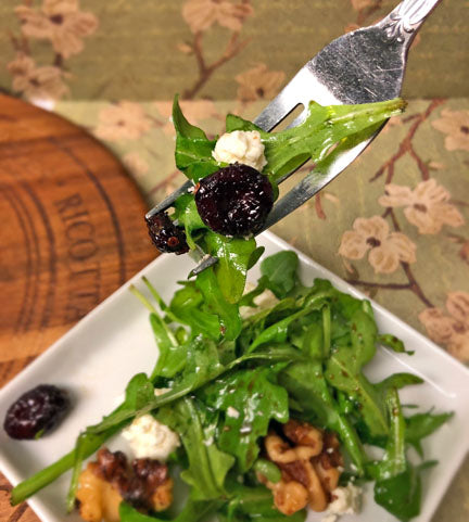 Blueberry Spring Salad