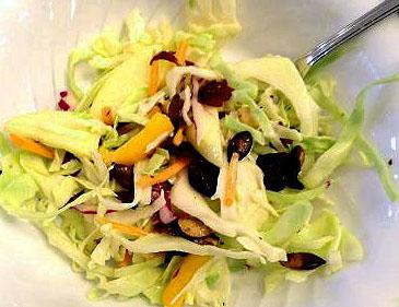 Light Coleslaw Dressing