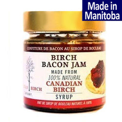 Canadian Birch Company Birch Bacon Jam