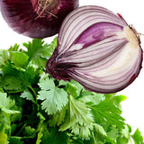 Cilantro & Red Onion Olive Oil