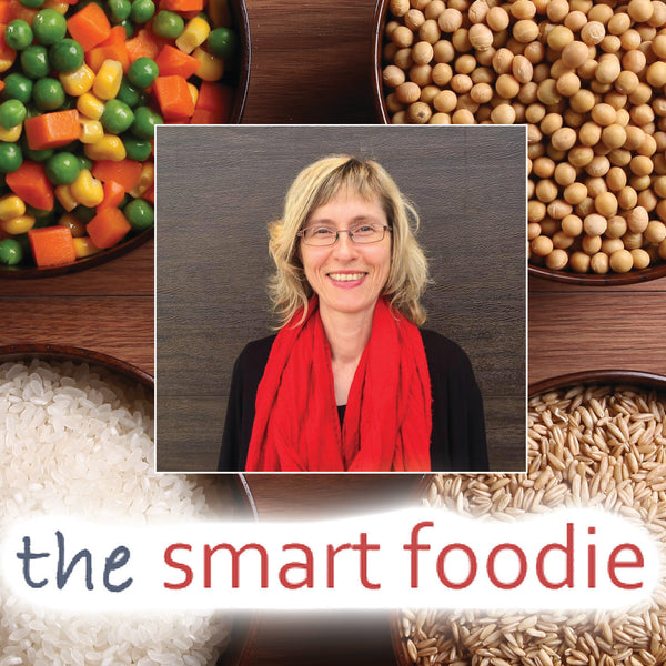 "Mar 24 ""The Smart Foodie"" Nutrition Class"