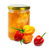 Habanero & Honey Vinegar
