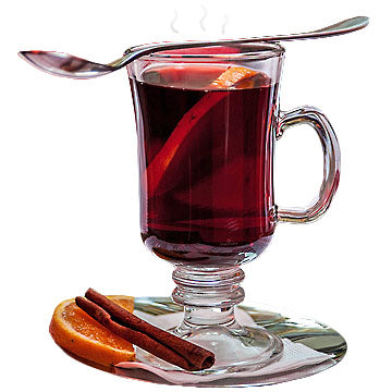 Mulled Wine Vinegar
