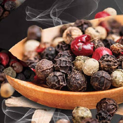 SaltWest Naturals Smokehouse Peppercorns