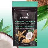 SaltWest Naturals Infused Sea Salts