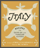 Cookbooks for Oils & Vinegars