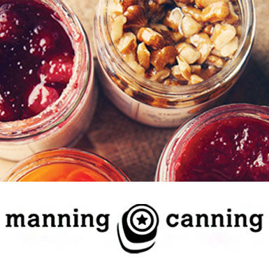 Manning Canning Condiments