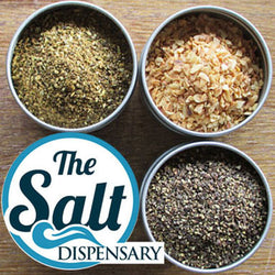The Salt Dispensary Artisanal Smoked Peppers