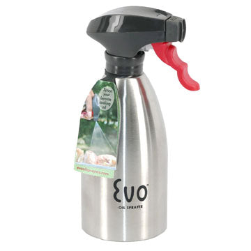 EVO Oil Sprayer - Stainless Steel