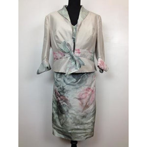 Dress & Jacket - Pennita
