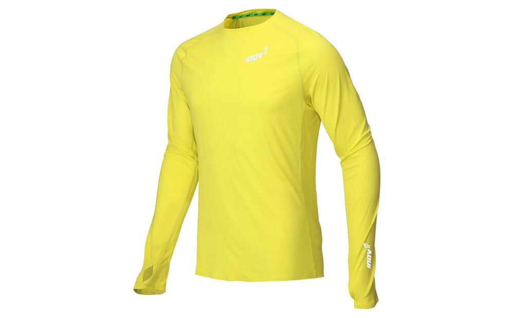 Inov8 - Base Elite Long Sleeve Base Layer Men's